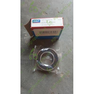 Підшипник кульковий 6005 2RSH SKF (Made in Italy)