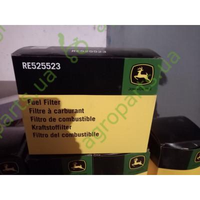 Фільтр паливний комплект (в пачці 2шт)