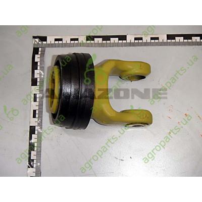 Вилка карданного вала 24x61 ASGE2200 Z8x32x38 Walterscheid