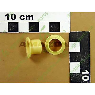Втулка плосмасова D12x14x20 L=12