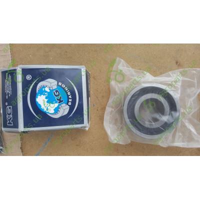 Підшипник кульковий 3306A (5306 2RS) KG (Made in India)