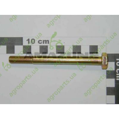 ГВИНТ 6-ГР. M10x110 8.8 DIN931 Zn
