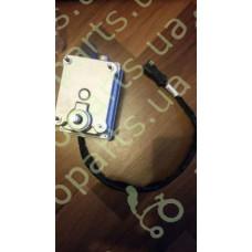 Актуатор турбіни DZ108095->RE523318
