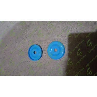 Пильник пилозахисний D67,12/12,25x11 t=3 Zn