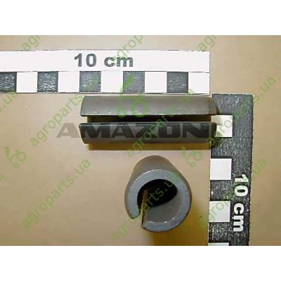 Штифт 20x55 DIN1481/ISO8752