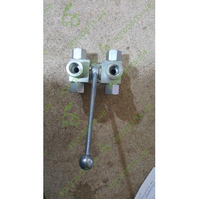 Ходовий вентіль  6/2-L M16x1,5