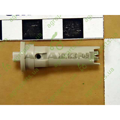 Розпилювач інжекторний ID120-06 Pom сірий Lechler