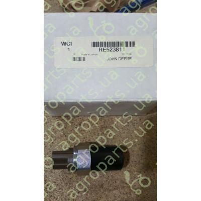 Датчик топливной рейки, JD9.0L
