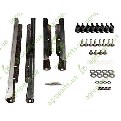 Комплект лопаток для дисків OM24-48m (к-кт. 4шт) (з ізносостійким покриттям)