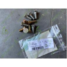 Гвинт M10x30 8,8 DIN608