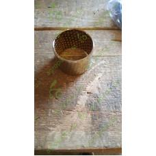 Втулка бронзова D60x65/60