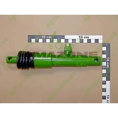 Гідроциліндр D20-20-70-220mm з манжетой