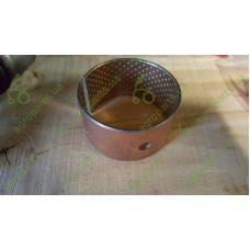 Втулка бронзова D65x70/40
