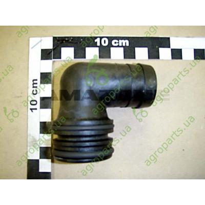 Фітінг 90grad AS40-D33 в комплекті кільця резинові