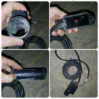 Датчик контроля висіву насіння під хомути 5,0m