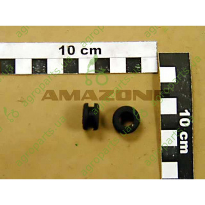 Муфта кабельна D= 9,5/13/17,5 H=4