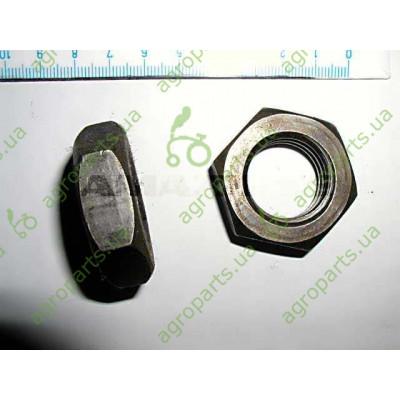 Гайка M24 8,0 DIN439-2 04