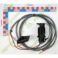 10230284 Підключення сенсора 16 рядів для CS 1000-8 / CS 1000-16
