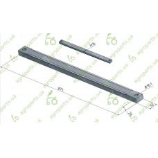 Брус противоріжучий універсальний 30-0870-05-01-0 MWS (Made in Germany)