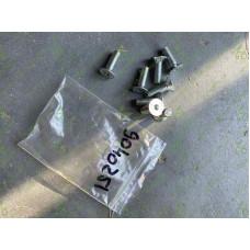 Гвинт з потайною головкою під 6-гранник M8x25 8,8 DIN7991