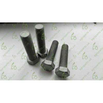 ГВИНТ 6-ГР. M20x1,5x80 ISO8676