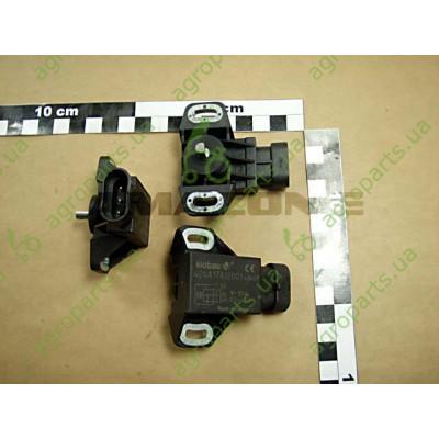 Датчик положення (потенціометр/індукційни) ELO +/-60PROZ. M. AMP-ST.