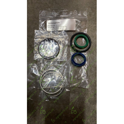 Ремонтний комплект гідроциліндра D25/50