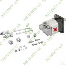 Гідравлічний мотор Solitair 8/9 Bosch або Bucher 5754810->5759913