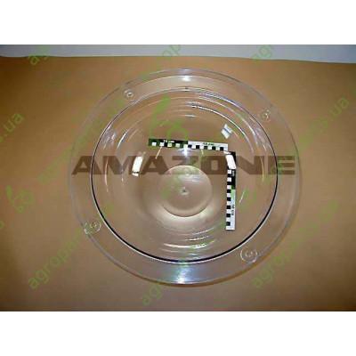 Кришка вакуумопровода прозора D452mm (під цим № не випускається)